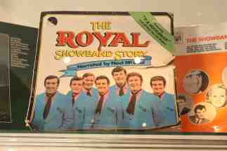 the royal showband