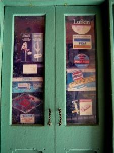 Reads door