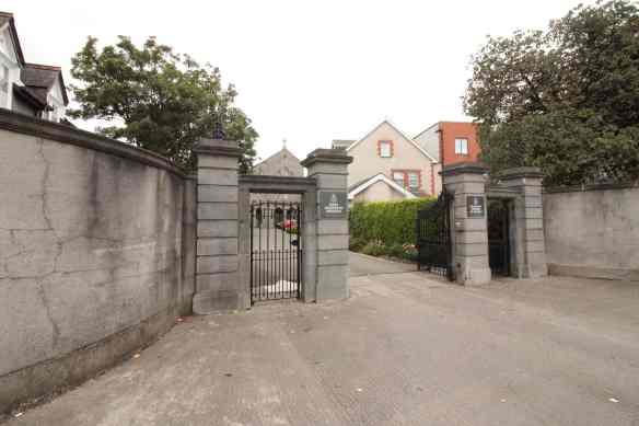 gates nuns