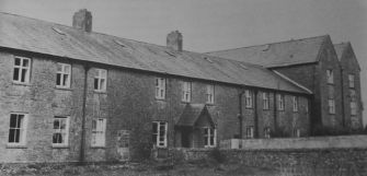 Bon Secours Mother and Baby home, Tuam Co Galway