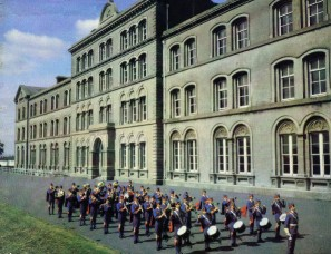 home-of-the-artane-boys-band