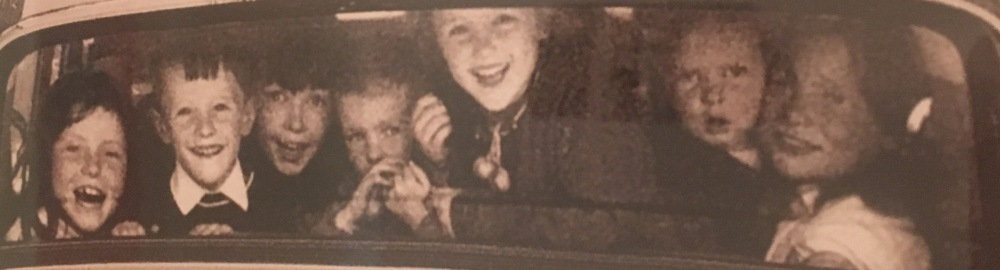 children-in-car